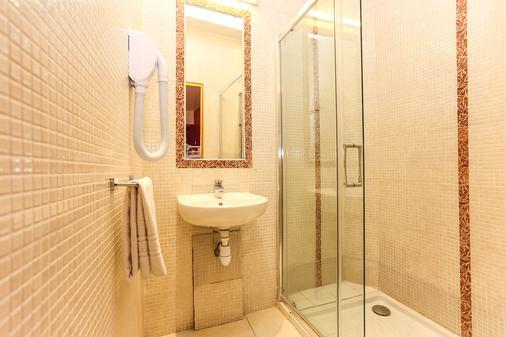 巴黎乡村旅馆 - 巴黎 - 浴室