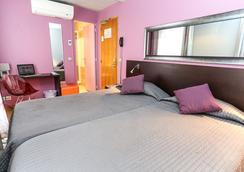 巴黎乡村旅馆 - 巴黎 - 睡房