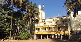 皇家文化古迹酒店 - 纳西克