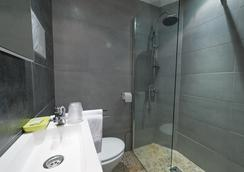 牛津戛纳酒店 - 戛纳 - 浴室