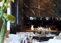 Queen Victoria Hotel - 开普敦 - 餐馆