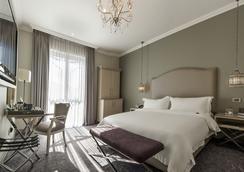 Queen Victoria Hotel - 开普敦 - 睡房
