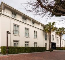 维多利亚女王酒店及庄园之家