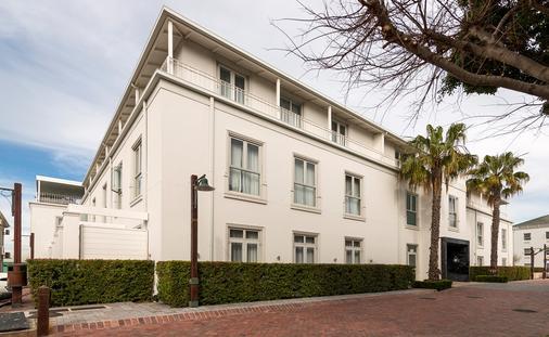 维多利亚女王酒店及庄园之家 - 开普敦 - 建筑