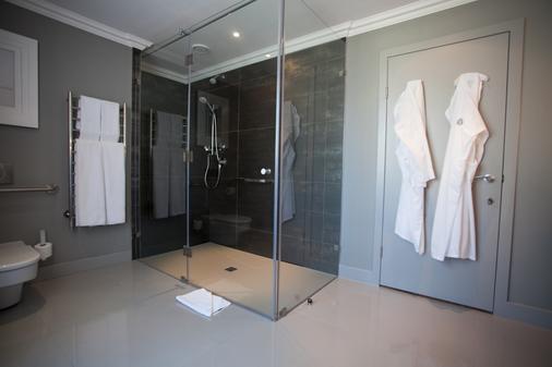 维多利亚女王酒店及庄园之家 - 开普敦 - 浴室