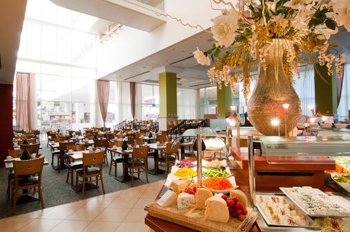 埃拉特莱昂纳多广场酒店 - 埃拉特 - 餐馆