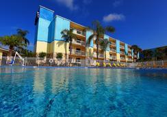国际大道桑索尔酒店 - 奥兰多 - 游泳池