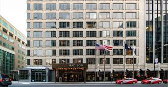 洛伊斯麦迪逊酒店 - 华盛顿 - 建筑
