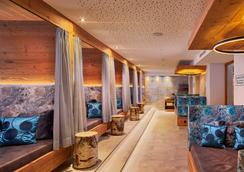 内尔珀斯特酒店 - 迈尔霍芬 - 水疗中心