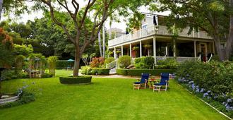 辛普森之家酒店 - 圣巴巴拉 - 建筑