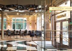 阿波得曼切斯特酒店 - 曼彻斯特 - 餐馆