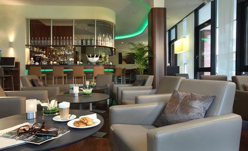 米歇尔林德纳酒店 - 汉堡 - 酒吧