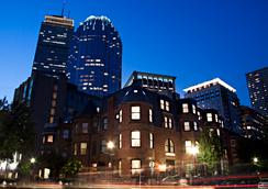 圣波托尔福酒店 - 波士顿 - 户外景观