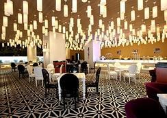 武汉纽宾凯鲁广国际酒店 - 武汉 - 餐馆