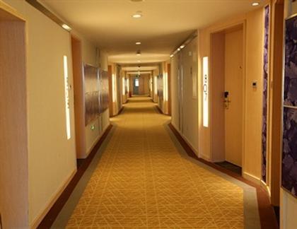 武汉纽宾凯鲁广国际酒店 - 武汉 - 门厅