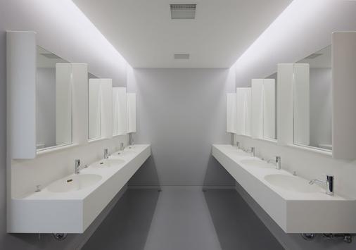 京都9小时旅馆 - 京都 - 浴室