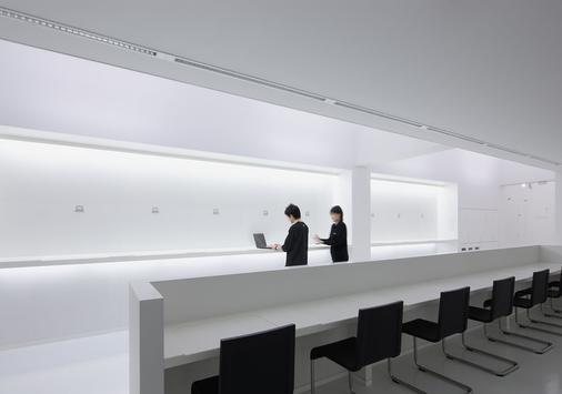 京都9小时旅馆 - 京都 - 大厅