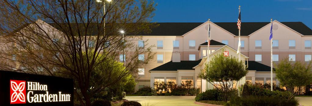 阿比林希尔顿花园酒店 - 阿比林 - 建筑