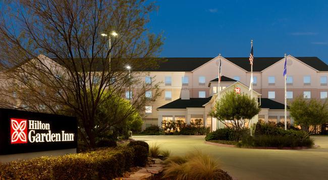 Hilton Garden Inn Abilene - 阿比林 - 建筑