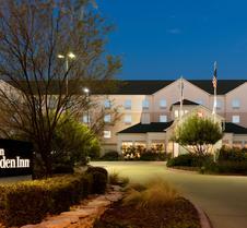 阿比林希尔顿花园酒店