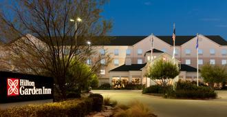 阿比林希尔顿花园酒店 - 阿比林