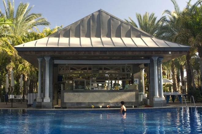 洛普森梅隆内拉斯海岸红珊瑚水疗赌场度假酒店 - 圣巴托洛梅 - 酒吧