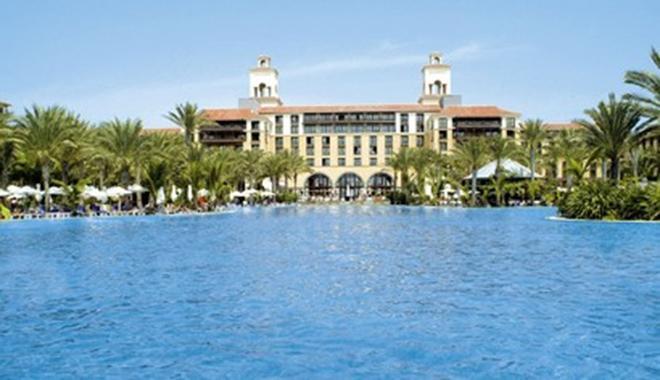洛普森梅隆内拉斯海岸红珊瑚水疗赌场度假酒店 - 圣巴托洛梅 - 建筑