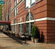华盛顿市中心费尔菲尔德万豪套房酒店