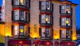 圣约翰波特兰城内旅馆 - 波特兰 - 建筑