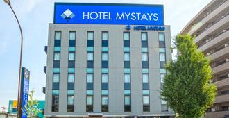 羽田mystays酒店 - 东京 - 建筑