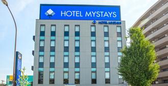 羽田mystays酒店 - 东京