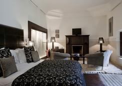 橘园别墅 - 罗莱夏朵酒店 - 马拉喀什 - 睡房