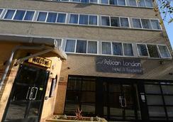 鹈鹕伦敦公寓酒店 - 伦敦 - 建筑