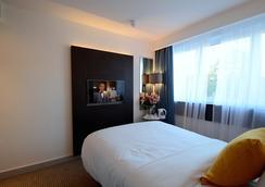 伦敦鹈鹕公寓酒店 - 伦敦 - 睡房