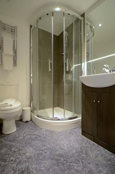伦敦鹈鹕公寓酒店 - 伦敦 - 浴室