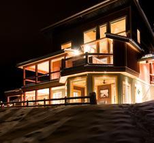 雪松之家餐厅小屋