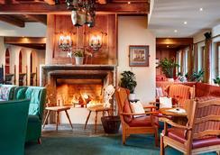 内尔珀斯特酒店 - 迈尔霍芬 - 休息厅