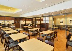 福冈运河城华盛顿酒店 - 福冈 - 餐馆