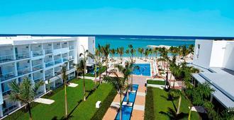 牙买加悦宜湾奢享酒店-仅限成人 - 蒙特哥贝