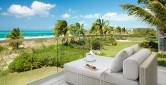 威玛拉度假村别墅酒店 - 普罗维登西亚莱斯岛 - 客房设施