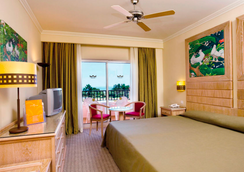 Club Hotel Riu Guarana - 阿尔布费拉 - 睡房