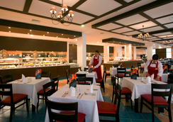 Club Hotel Riu Guarana - 阿尔布费拉 - 餐馆