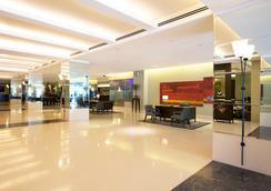 马尼拉亭阁赌场酒店 - 马尼拉 - 大厅