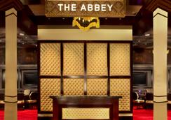 克伦威尔赌场酒店 - 拉斯维加斯 - 休息厅