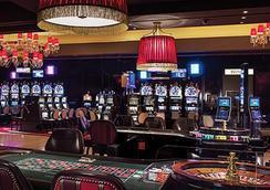 克伦威尔赌场酒店 - 拉斯维加斯 - 赌场