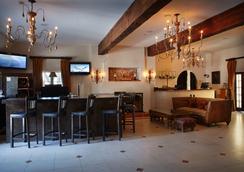 卡萨德尔卡米诺酒店 - 拉古纳海滩 - 大厅