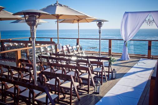 卡萨德尔卡米诺酒店 - 拉古纳海滩 - 酒吧
