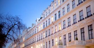 伦敦克里夫兰酒店 - 伦敦 - 建筑