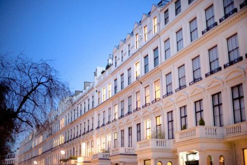 克里夫兰酒店 - 伦敦 - 建筑