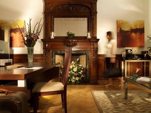 克利夫兰酒店 - 伦敦 - 大厅
